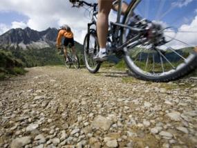 Mountainbike Fortgeschrittenenkurs in Singen, Raum Konstanz