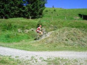 Mountainbike Grundkurs im Kleinwalsertal, Raum Bregenz