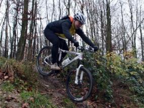 Mountainbike Tour in Neuenrade, Raum Hagen in NRW