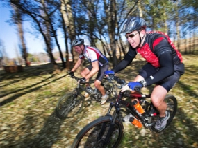 Mountainbike Tour in Singen, Raum Konstanz in Baden-Württemberg - Erlebnis Geschenke