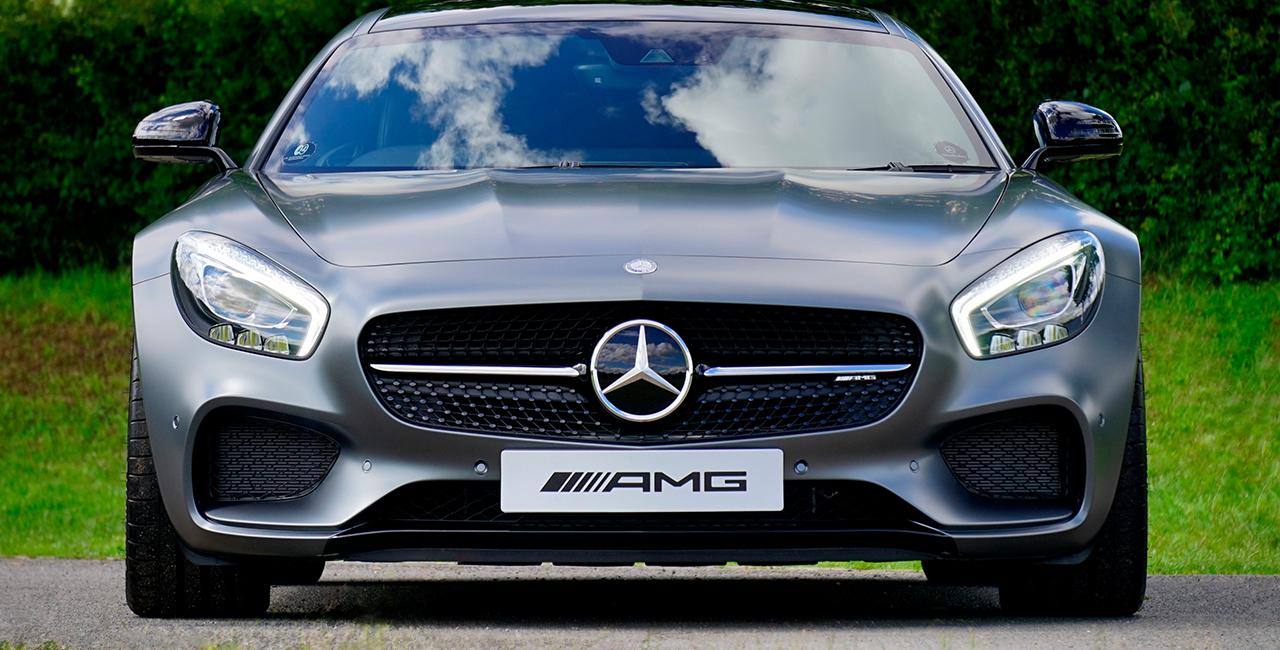 3 Tage Mercedes Benz SLS AMG mieten in München
