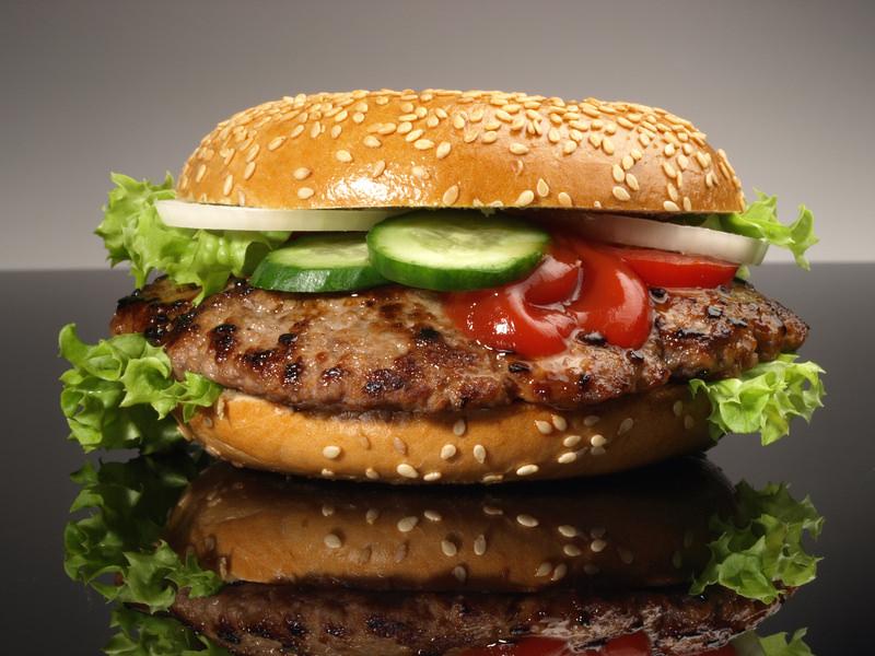 Burger-Kochkurse