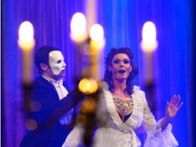 Musical Dinnershow Geldern - Erlebnis Geschenke