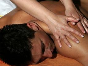 Nanna Ningal Massage Ausbildung in Bielefeld, NRW