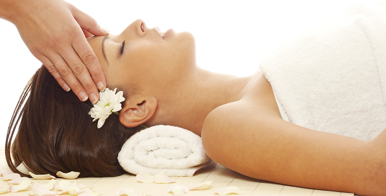 Reiki-Massage in Niederwerrn