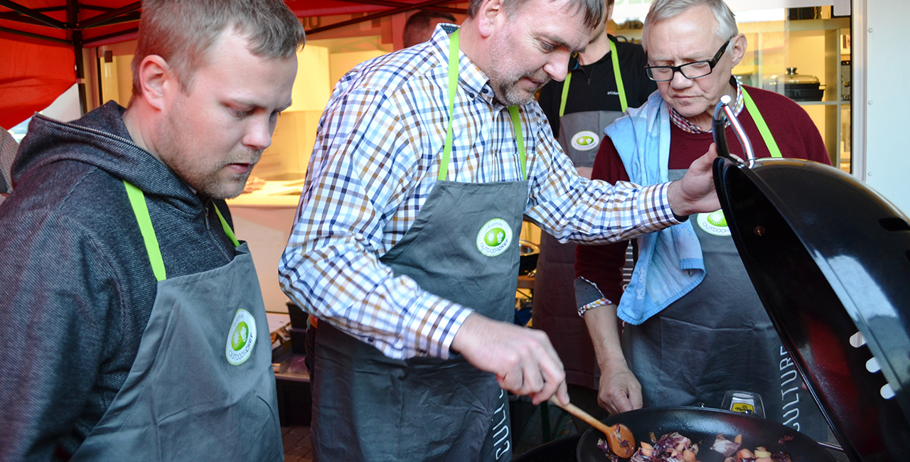 Grillkurs `Dry Aged` in Norderstedt