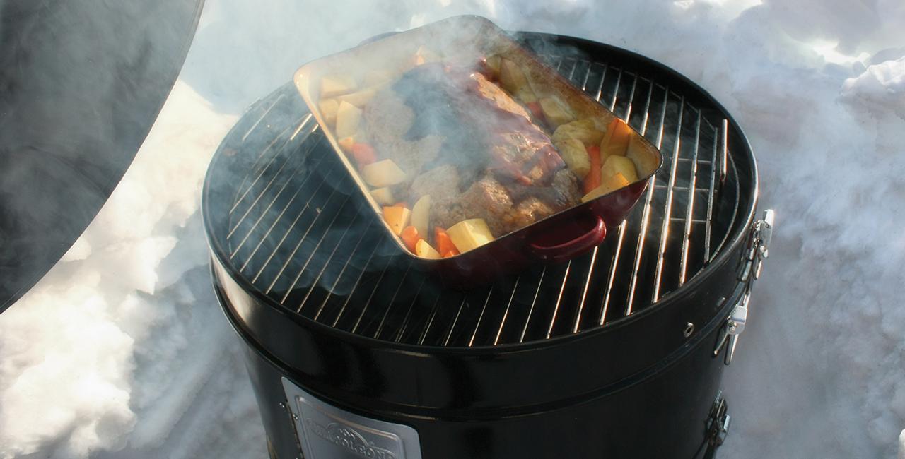 Fleischzubereitung und BBQ