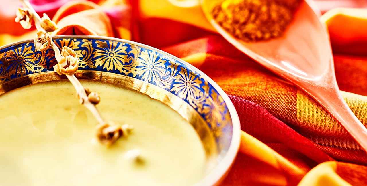 Indische Kochkurse