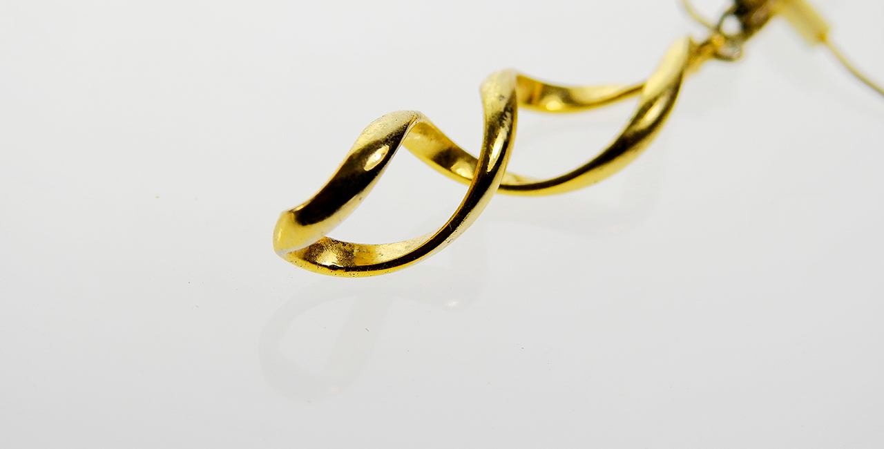 Goldschmiede Schnupperkurs in Olpe