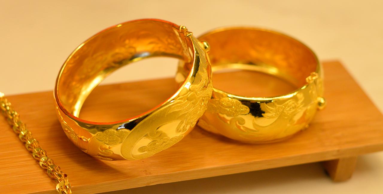 Gold-Schmiedekurse