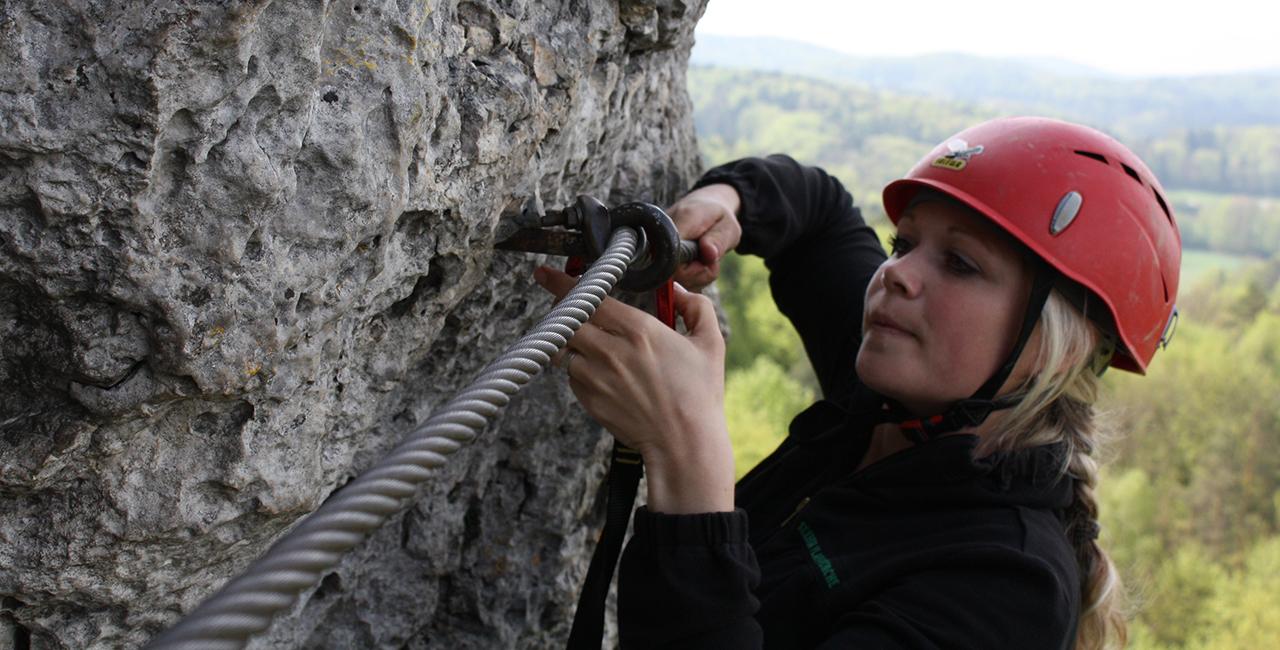 Kletterausrüstung Kaufen Nürnberg : Outdoor action tag in hirschbach bei nürnberg als megaevent