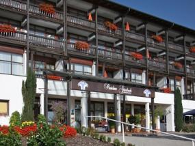 Outdoor-Action-Wochenende für Zwei in Bad Griesbach - Erlebnis Geschenke