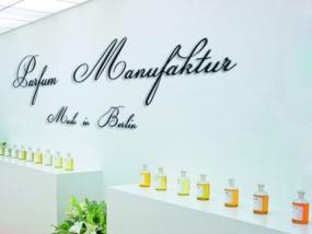 Parfumkurs in Berlin - Erlebnis Geschenke