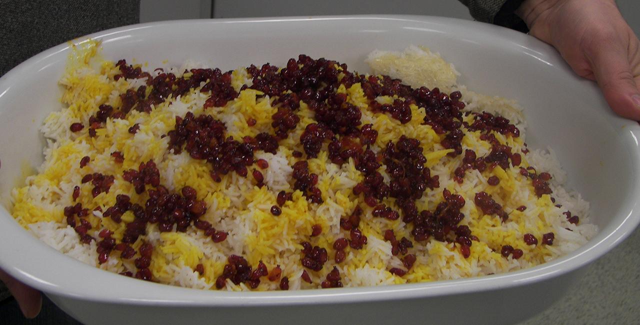 Persische Kochkurse