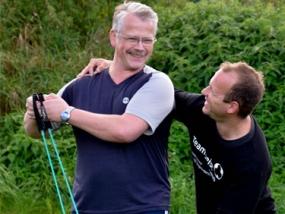 Personal Trainer in Schacht-Audorf, Raum Kiel in Schleswig-Holst