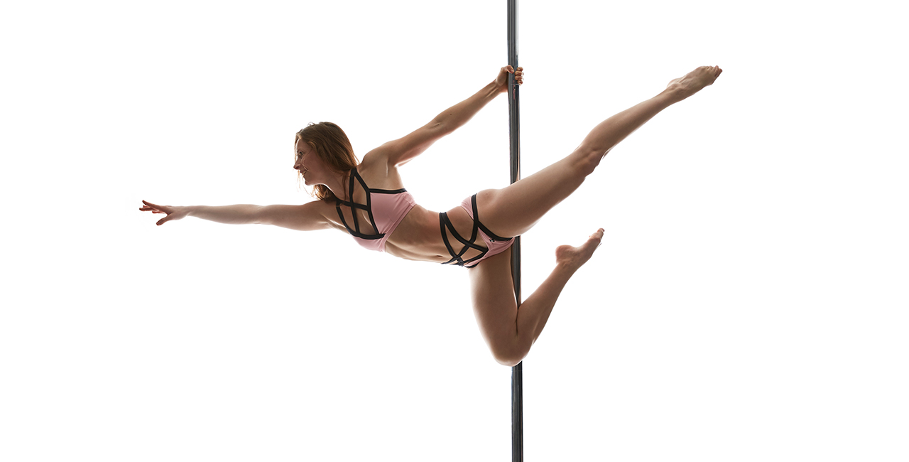 Poledance Privatkurs in Pfullingen