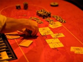 Poker Aufbauworkshop Berlin - Erlebnis Geschenke