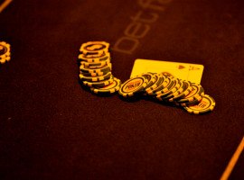 Pokerkurs Frankfurt