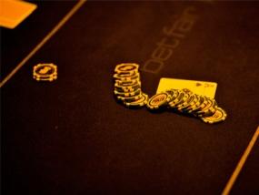Poker Aufbauworkshop Hannover