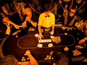 Poker Aufbauworkshop Stuttgart - Erlebnis Geschenke