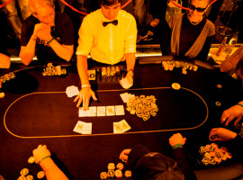 Poker Schnupperworkshop Offenbach