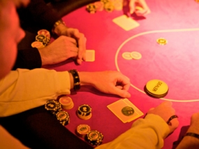 Poker Schnupperworkshop Salzburg - Erlebnis Geschenke