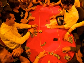 Poker Schnupperworkshop Wien - Erlebnis Geschenke