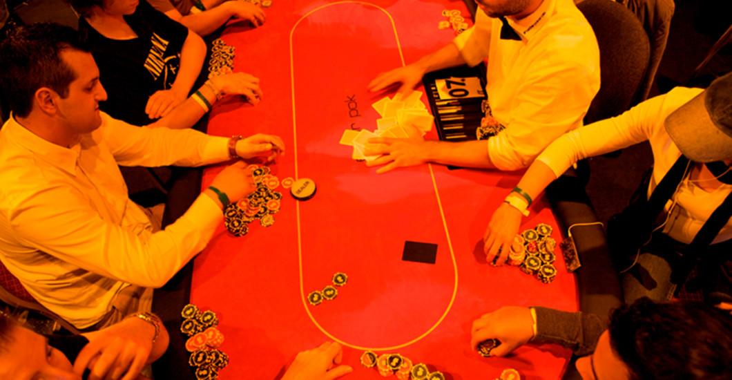Poker Regensburg