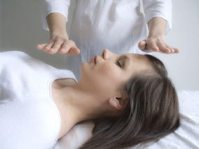 Reiki Massage in Leverkusen, NRW