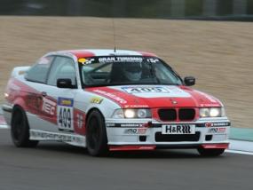 Renntaxi BMW E36 M3 Nürburgring Nordschleife & GP-Strecke - Erlebnis Geschenke
