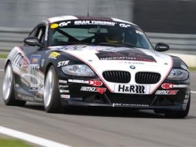 Renntaxi BMW Z4 3.0 SI Nürburgring Nordschleife & GP-Strecke - Erlebnis Geschenke