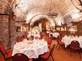Ritteressen mit Übernachtung Deluxe Bad Kreuznach - Erlebnis Geschenke