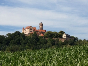 Ritteressen Ronneburg
