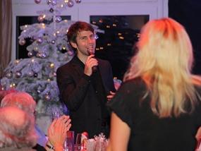 Rock Christmas Dinnershow Detmold - Erlebnis Geschenke