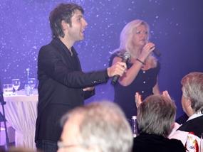 Rock Christmas Dinnershow Mülheim - Erlebnis Geschenke