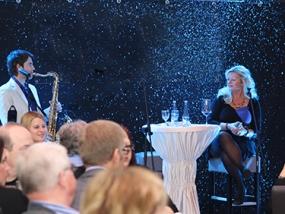 Rock Christmas Dinnershow Plauen - Erlebnis Geschenke