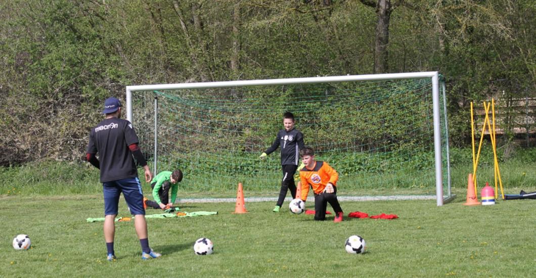 Fussball Torwart Camp In Rottach Egern Ohne Ubernachtung
