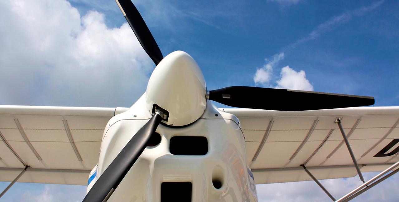 60 Min. Flugzeug selber fliegen Rottweil