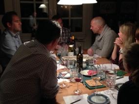 Rotwein Seminar in Wachtberg, Raum Bonn in NRW - Erlebnis Geschenke