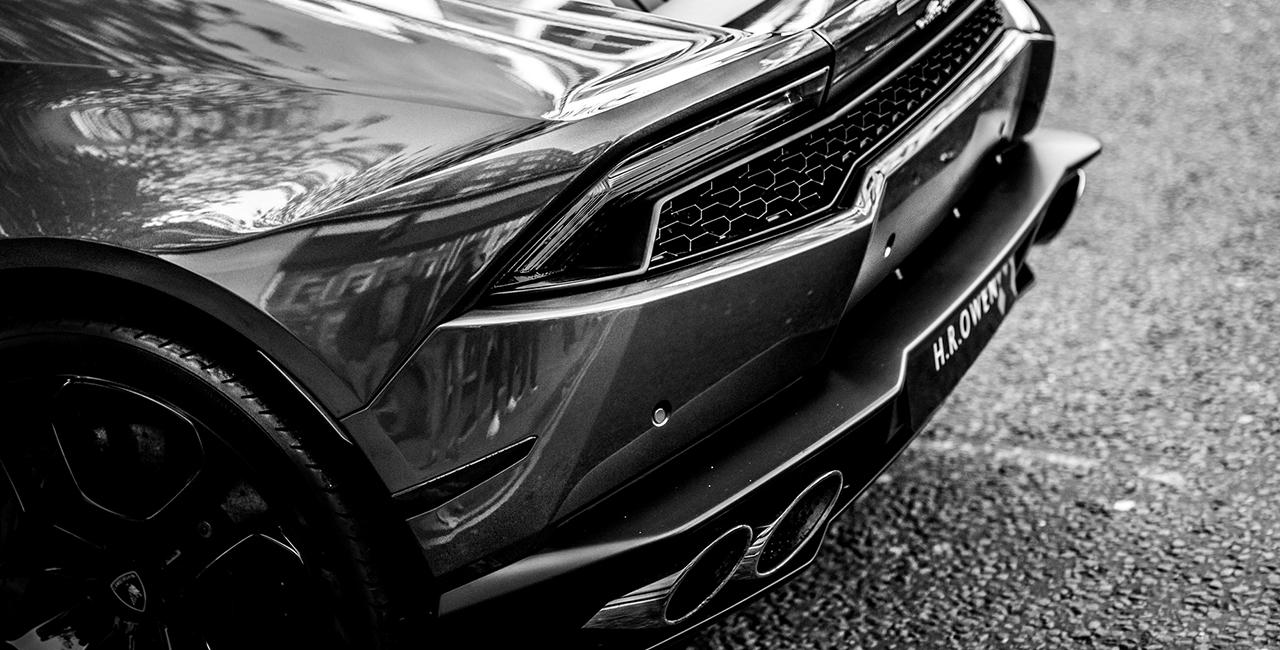 10 Runden Renntaxi Lamborghini Huracan auf dem Spreewaldring