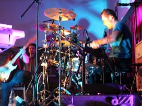 Schlagzeug Workshop Neuss - Erlebnis Geschenke