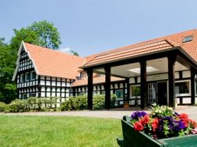 Schlemmerwochenende für Zwei in Dinklage, Niedersachsen - Erlebnis Geschenke