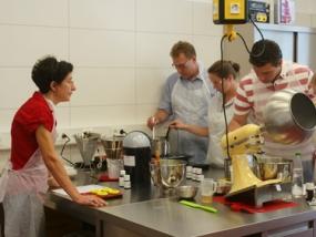 Schokoladen Seminar Solingen - Erlebnis Geschenke