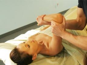 Shiatsu Massage Ausbildung in Bielefeld, NRW - Erlebnis Geschenke