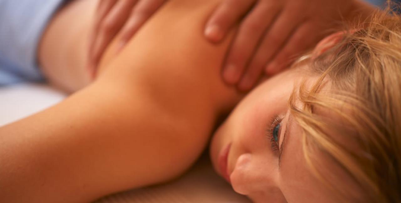 Chiro-Massagen