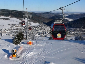 Skikurs Tageskurs in Willingen, Hessen