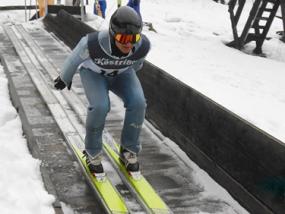 Skispringen-Tageskurs in Lauscha, Raum Erfurt in Thüringen - Erlebnis Geschenke