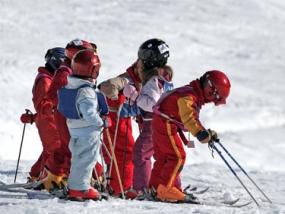 Snowboard Freestyle Kurs für Kids in Lenggries, Raum München - Erlebnis Geschenke