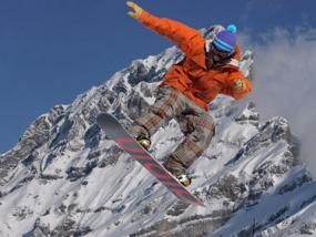 Snowboard Freestyle Kurs in Feldberg, Baden-Württemberg - Erlebnis Geschenke
