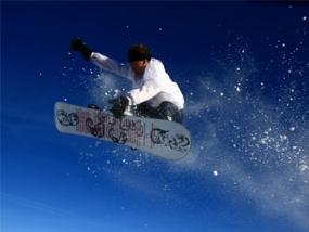 Snowboard Freestyle Kurs in Lenggries, Raum München - Erlebnis Geschenke